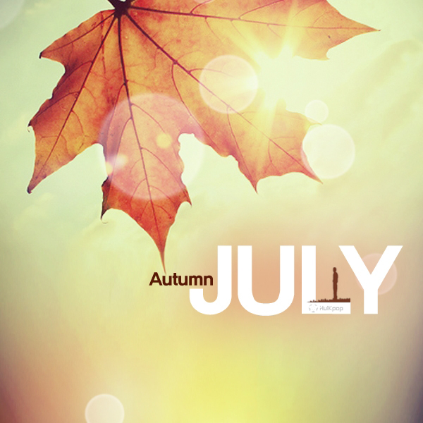 [Single] July – Autumn (FLAC)