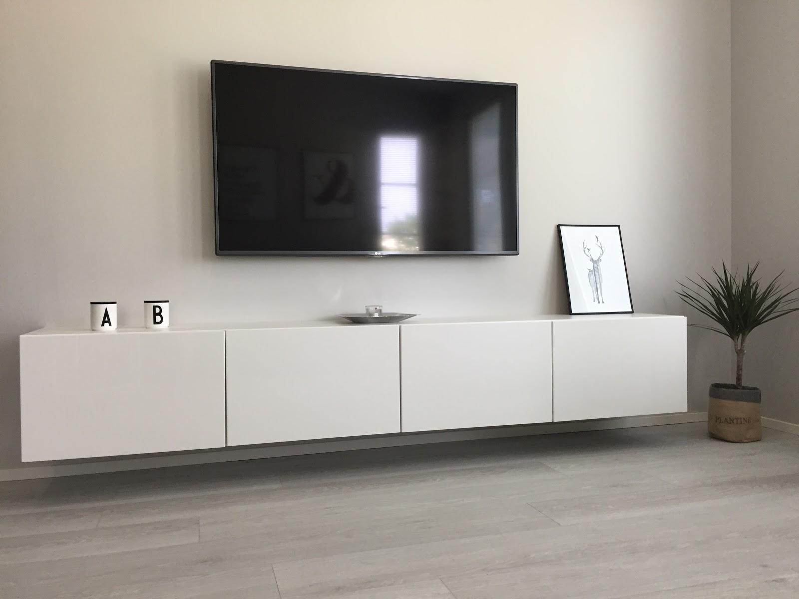 Uusi koti unelmista toteutukseen ikean best kaappien kiinnitys sein n - Ikea meuble de tv ...