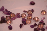 Amethyst & Crystals :: All Pretty things