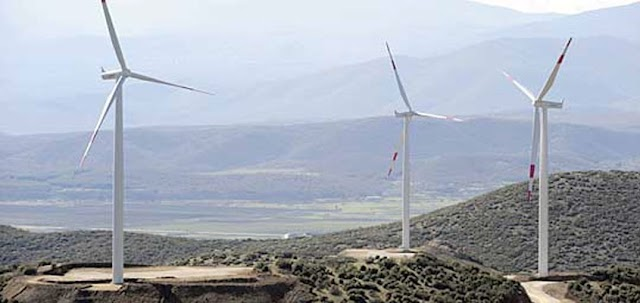 ELEM prepares to enter stage two of the Bogdanci wind park project