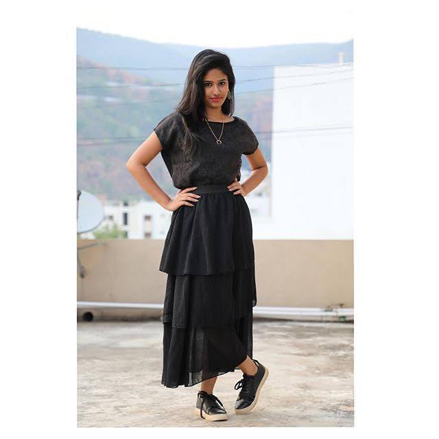 Neha Chowdary 18