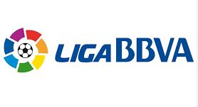 Klasemen Liga BBVA Liga Spanyol Terbaru 2016