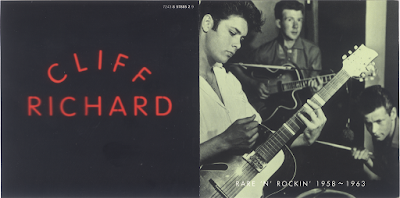 Cliff Richard - The Rock 'N' Roll Years 1958 - 1963