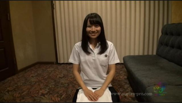 劣化版的大島優子現在爆紅中!
