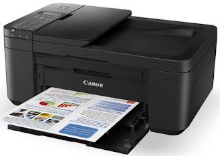 Canon Pixma TR4560