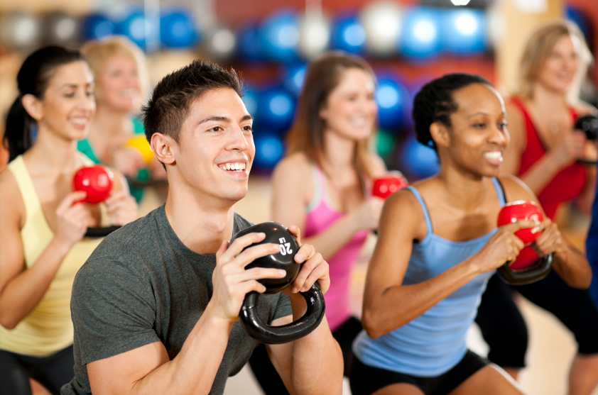 Image result for Choose Your Fitness Classes With Care