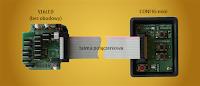 Zewnętrzny konfigurator sterownika schodowego LED S16LED smartLEDs