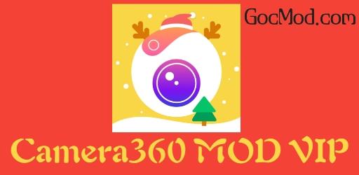 Camera360 v9.7.5 [Vip]
