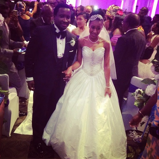 gospel singer sonnie badu weds ann