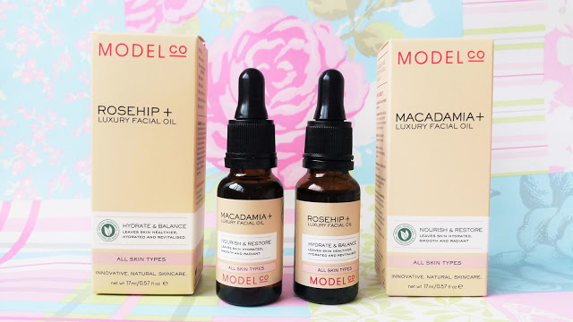 The Beautiful Bluebird Awards 2015 | Skincare Edit - Best Facial Oil ModelCo Rosehip