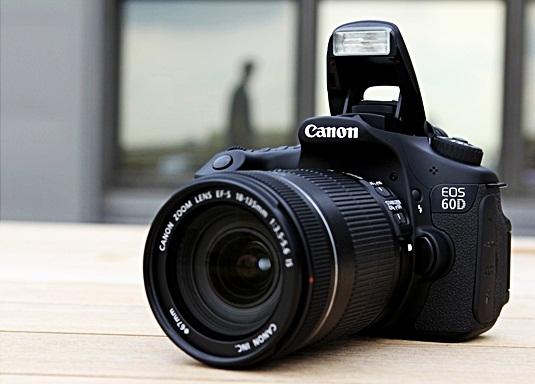 cheapest canon eos 60d for sale brand new lumanog digital photography. Black Bedroom Furniture Sets. Home Design Ideas