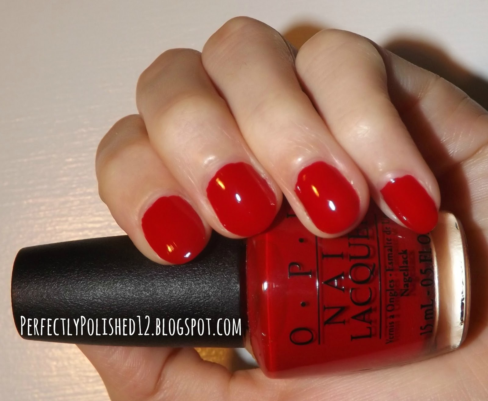 Best Red Nail Polish For My Skin Tone – Papillon Day Spa