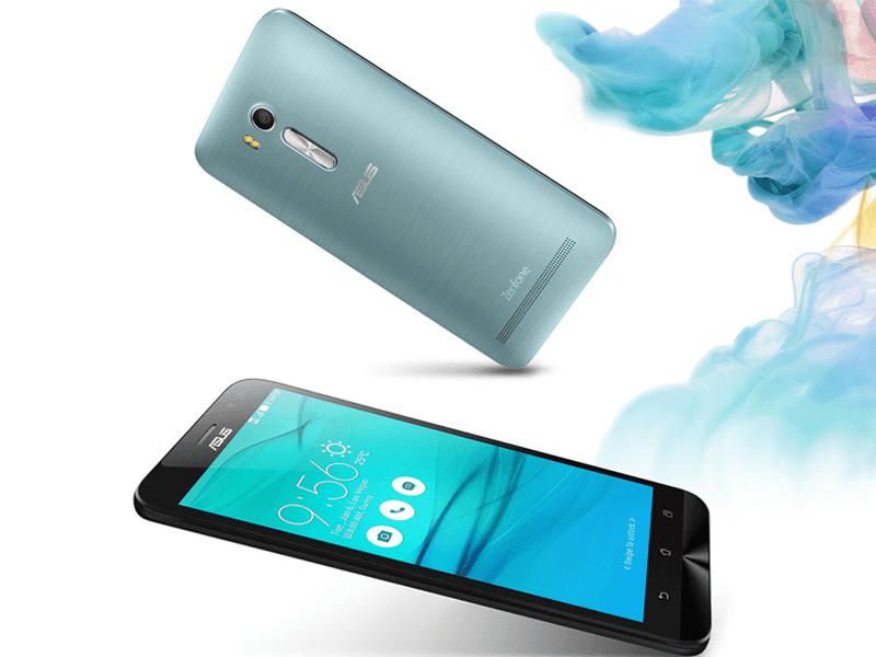 Usung 4G, ZenFone Go Terbaru Dijual Rp 1,8 Juta