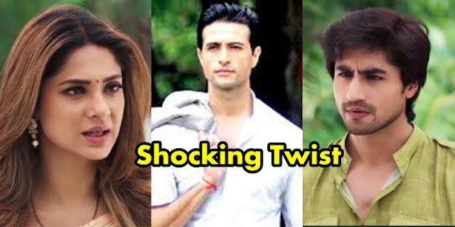 HeartBreaking News : Rajvir to separate Zoya and Aditya in Bepannah