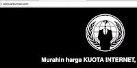 Situs Telkomsel Diserang Oleh Hacker