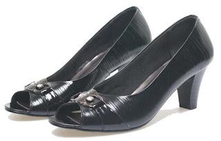 Sepatu Kerja Wanita BDS 020
