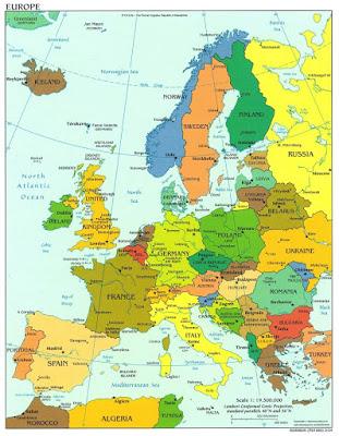 Kenampakan Alam Di Eropa : kenampakan, eropa, KENAMPAKAN, KEADAAN, SOSIAL, NEGARA-NEGARA, DUNIA, Shania