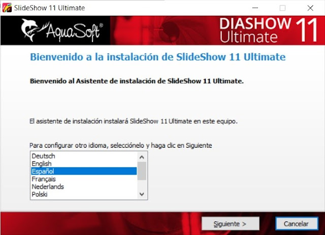 AquaSoft SlideShow Premium Full