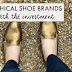 13 Ethical Shoe Brands Worth the Investment