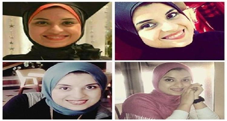 الأمن المصري يكشف مفاجأة كبرى بخصوص اختفاء فتيات الإسكندرية