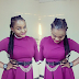 Check out the Double Braids hairstyle currently trending for African Women (photos)