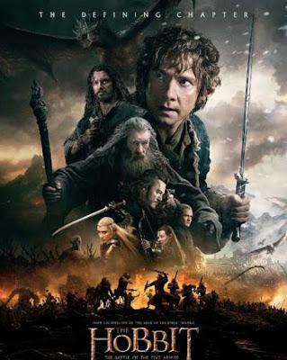el hobbit pelicula destacada del martes 6 de junio en television