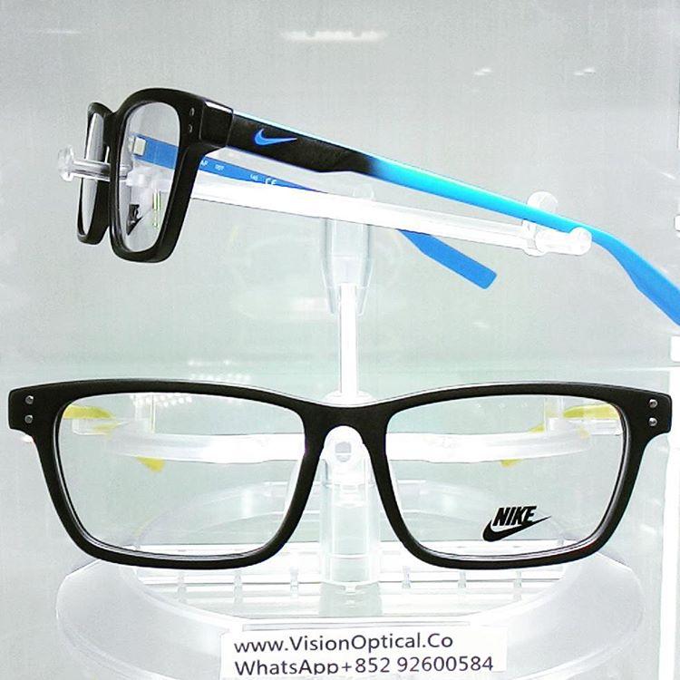 精明眼鏡公司: NIKE 眼鏡 7885AF 7882AF