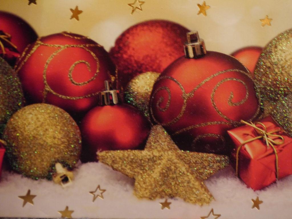 garten impressionen frohe weihnachten und ein gutes neues. Black Bedroom Furniture Sets. Home Design Ideas