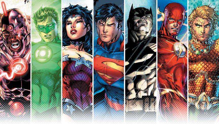 Videos: 10 Biggest DC Comics Controversies