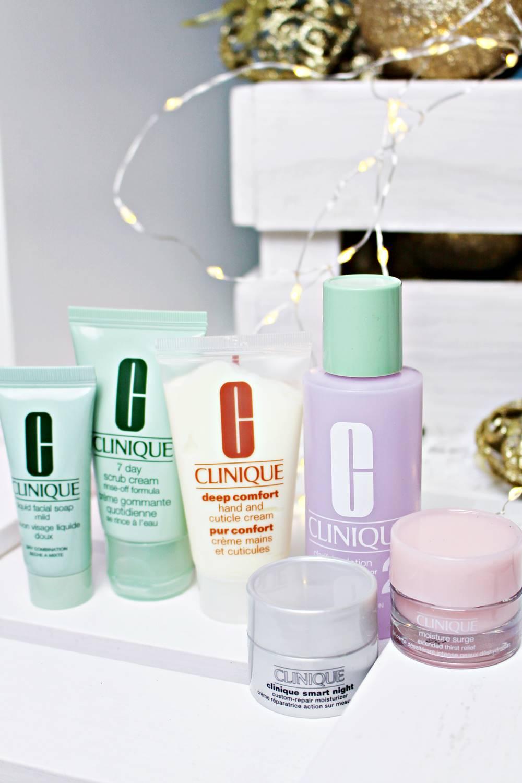kosmetyki clinique opinie