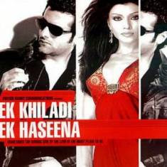Ek Khiladi Ek Haseena Hindi Songs MP3
