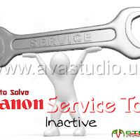Resetter Canon Service Tool V 5103 Full Version   AVA Studio™