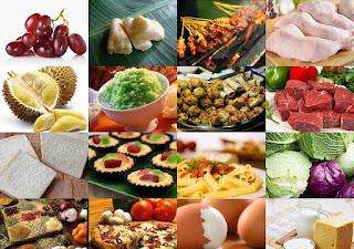 Jenis Makanan yang Harus Dihindari Penderita Kista