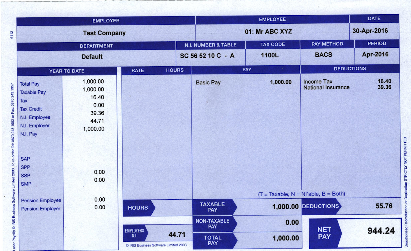 Why you need to go for online payslips | Payslips Online