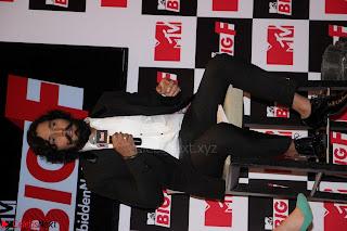 Randeep Hooda at a Press Conference of MTV Show BIGF Season 2 031.JPG