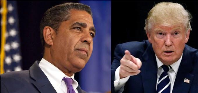 Espaillat preocupado  por eventual medida  migratoria de Trump y advierte  estará vigilante