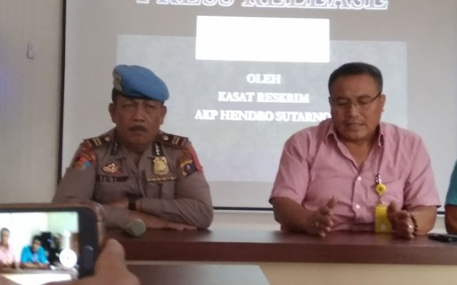 Polisi Sikapi Status Viral Tudingan Penganiayaan Akun Sabrina Bakkara