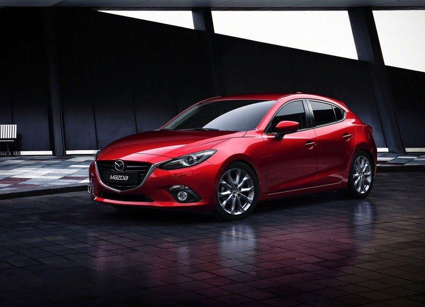 Mazda 3 2014 Car Wallpaper Hd Classic Car Wallpaper Hd For Boys
