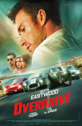 Overdrive 2017 Dual Audio Hindi 300MB Movie Download