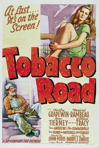 Watch Tobacco Road Online Free in HD