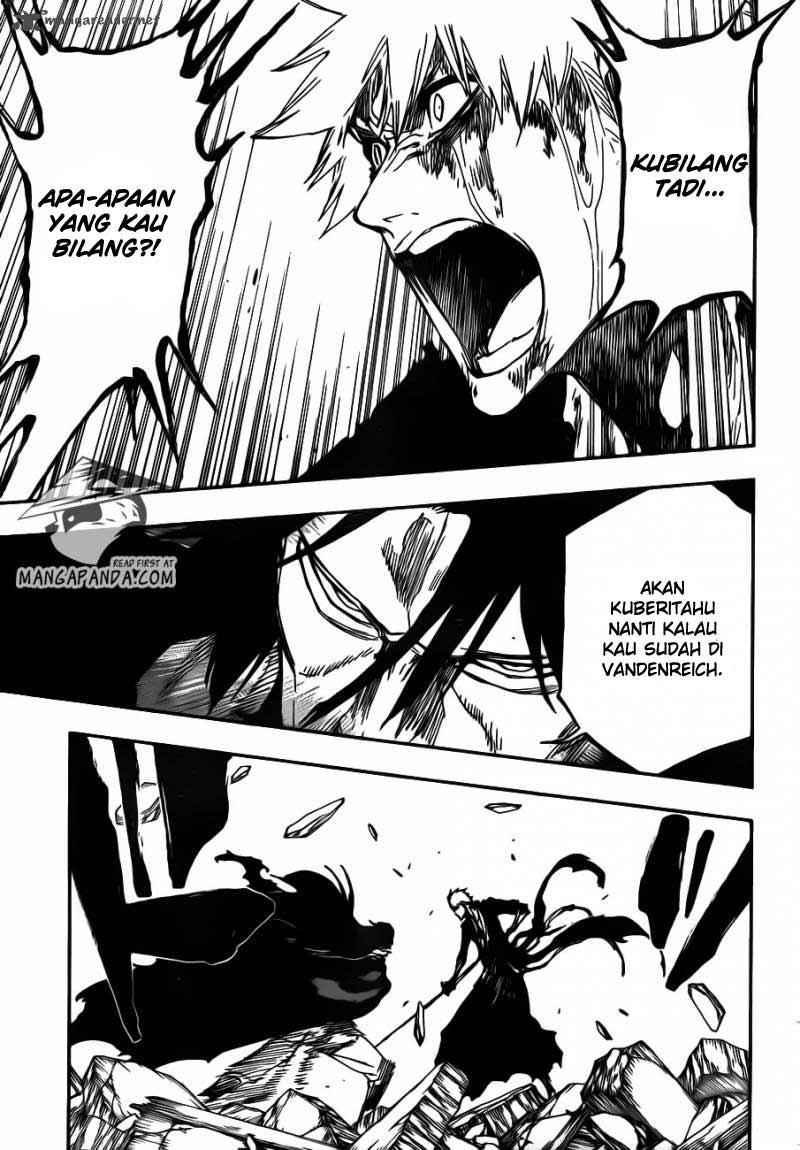 Bleach page 9