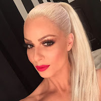 Maryse and The Miz Welcome Their Baby Daughter