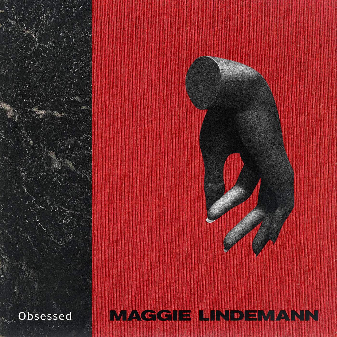Maggie Lindemann - Obsessed - Single