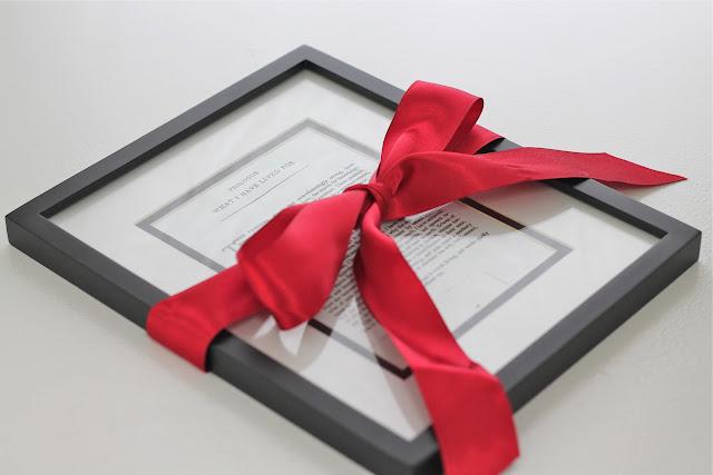 Teacher Gift | Graduation Gift