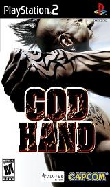 ps2 god hand 110214 - God hand - PS2