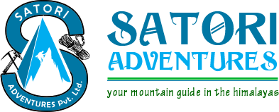 Satori Adventures Travel and Trekking