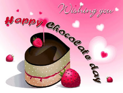 chocolate day images for twitter sharing