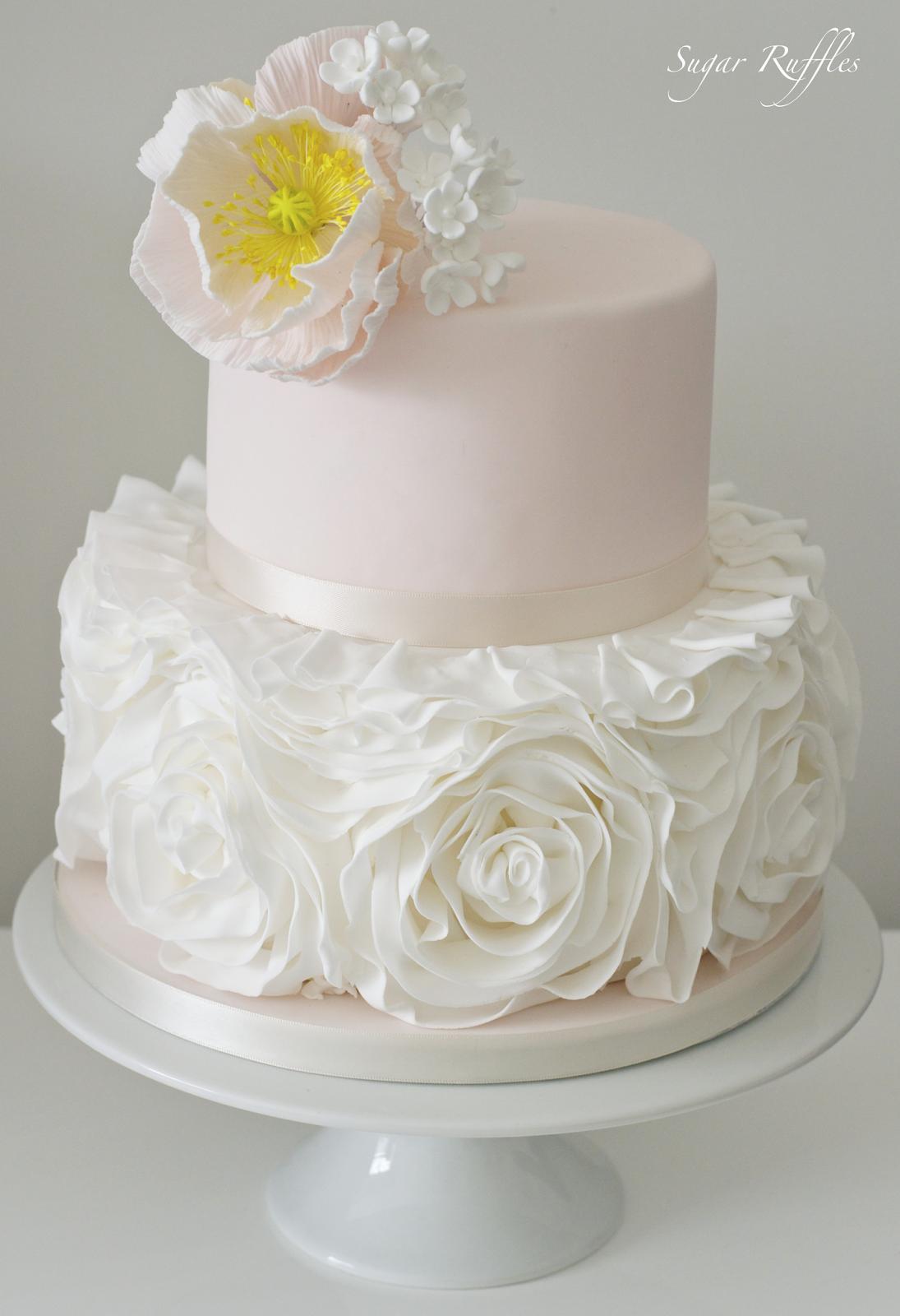 Wedding Cakes And Birthday Cakes