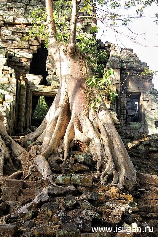 Prea-Palilaj-Preah-Pallilay-Kambodzha