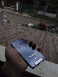 review kamera umidigi umi plus E